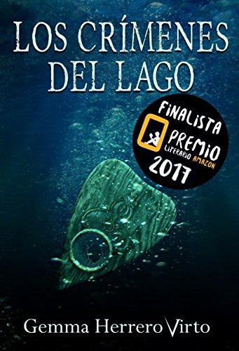 Los crímenes del lago - Gemma Herrero