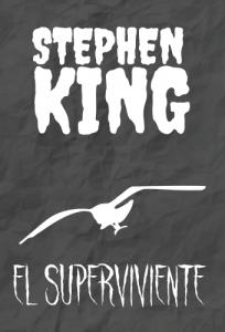 El superviviente, de Stephen King