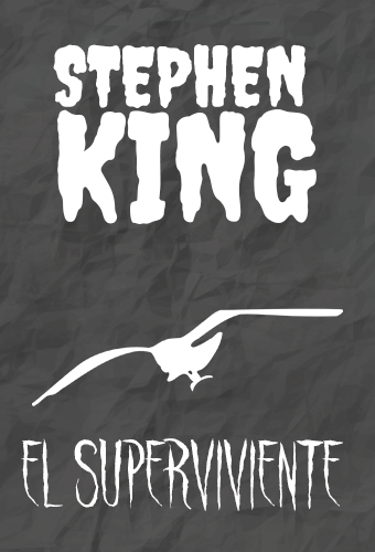 El superviviente, de Stephen King