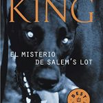 Portada de El misterio de Salems Lot, de Stephen King