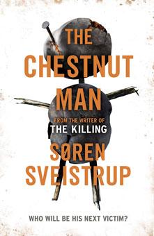 Portada de The Chestnut Man