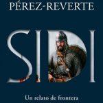 Portada de Sidi, de Arturo Pérez-Reverte